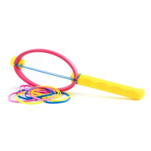 The Original Snapper, an impact play toy by Terrible Toyshop - our signature rubber band impact play toy