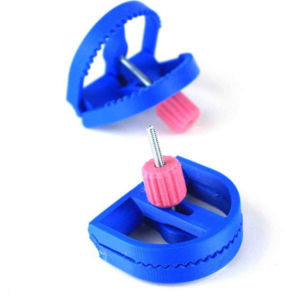 Nipple Traps, unique SM toys by Terrible Toyshop